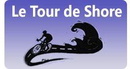 Le Tour de Shore logo