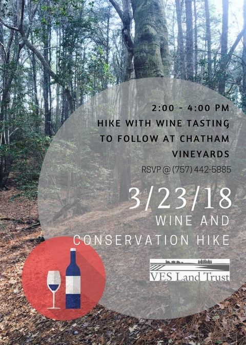 Wine and Conservation 18