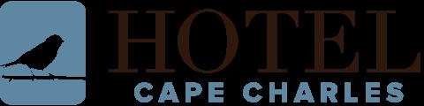 Hotel Cape Charles Logo
